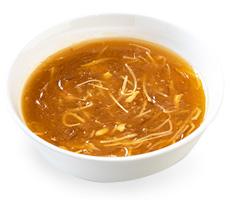 スープ・麺